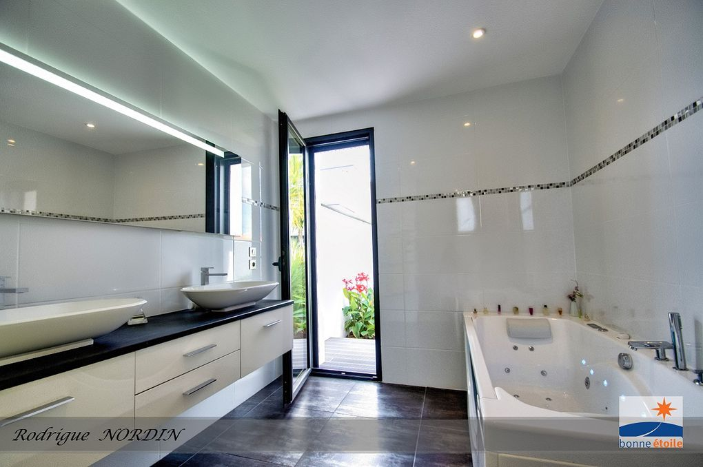 Villa de 240 m2 à vendre La Rochelle