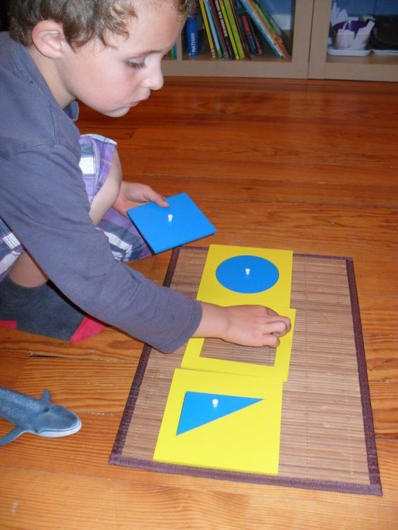 Ateliers Montessori et musique