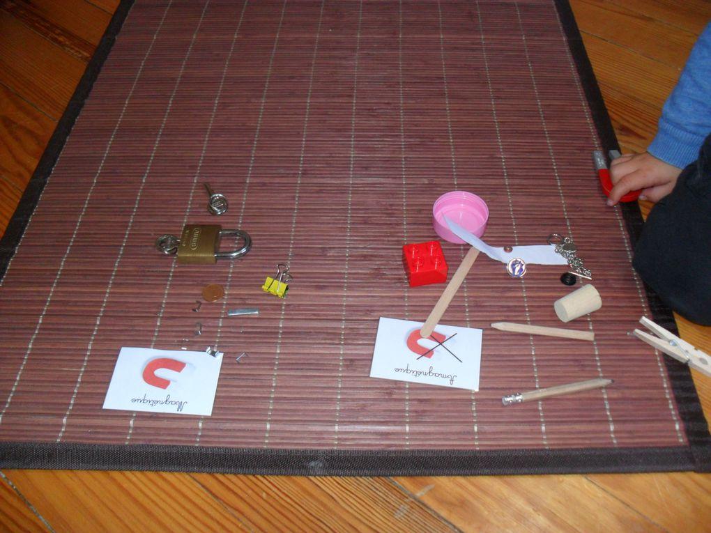 Stage Montessori 3/6 ans (2e partie)