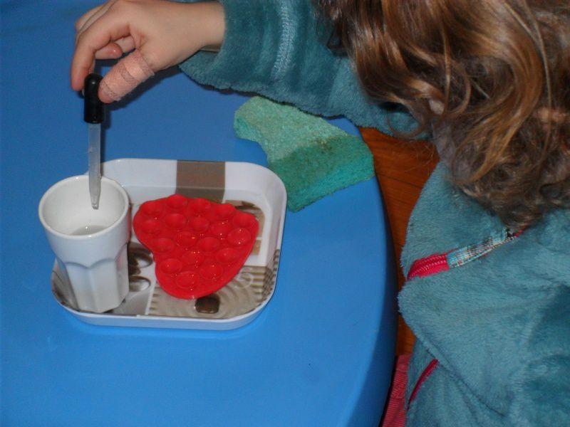 Ateliers Montessori 3/6 ans (mois de janvier et février)