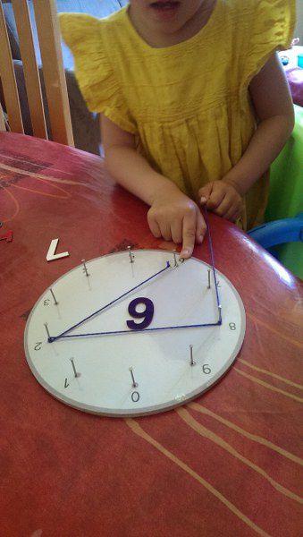 Des multiplications grâce à la boutique de Montessori mais pas que.