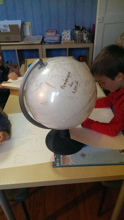 Le Vendée Globe, 1ère partie