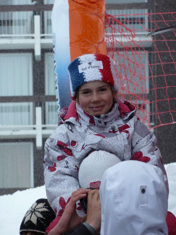 Photo saison 2011-2012