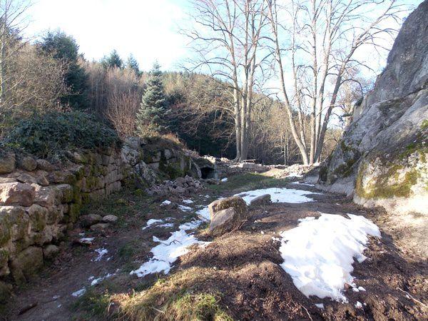 Le puits du Berstein