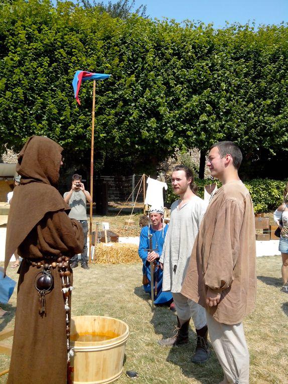 Semaine médiévale à Dourdan