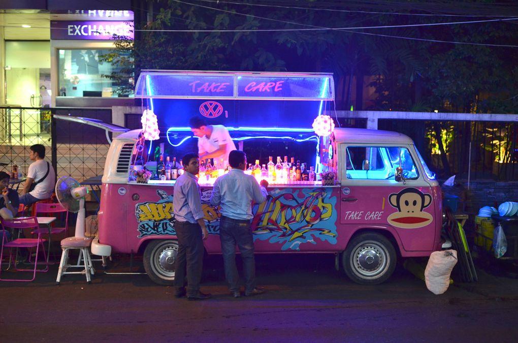 Bangkok 4 - Locomotion