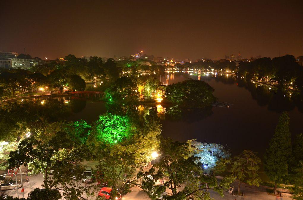 Hanoi, métropole de charme