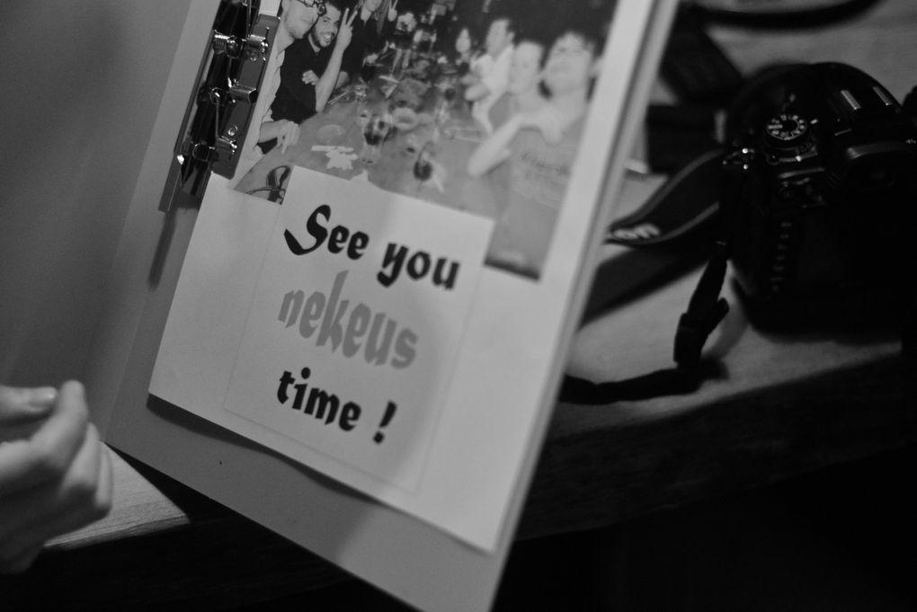 Bye-bye Thakhek - L'Adieu aux Meilleurs