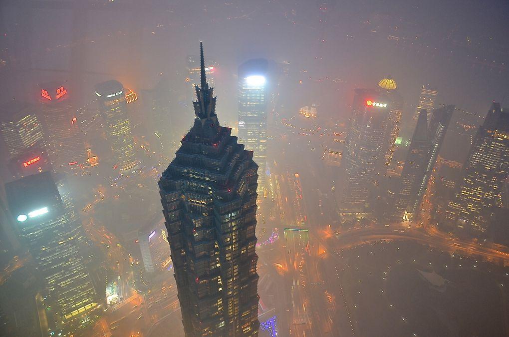 Shanghai &quot&#x3B;Techno&quot&#x3B;
