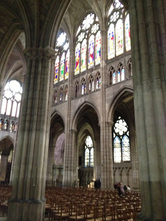 BASILIQUE ROYALE ST DENIS