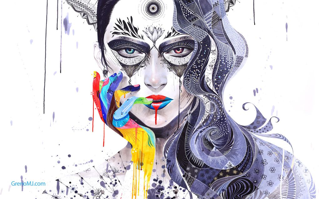 Illustrations : Minjae Lee