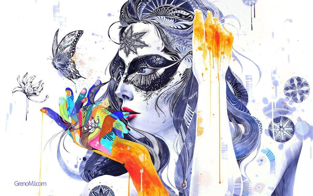 Illustrations : Minjae Lee