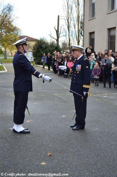 J-P TUDAL est fait Chevalier dans l'Ordre National du Mérite