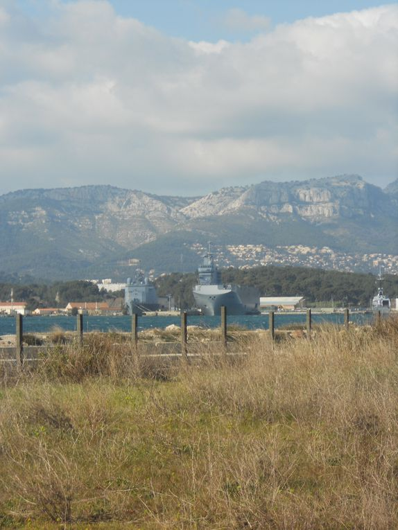 La Seyne/Mer (petit port de douane)