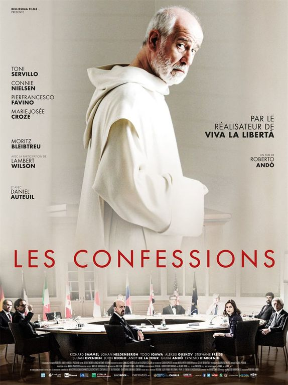 Sorties cinéma du 25 janvier 2017