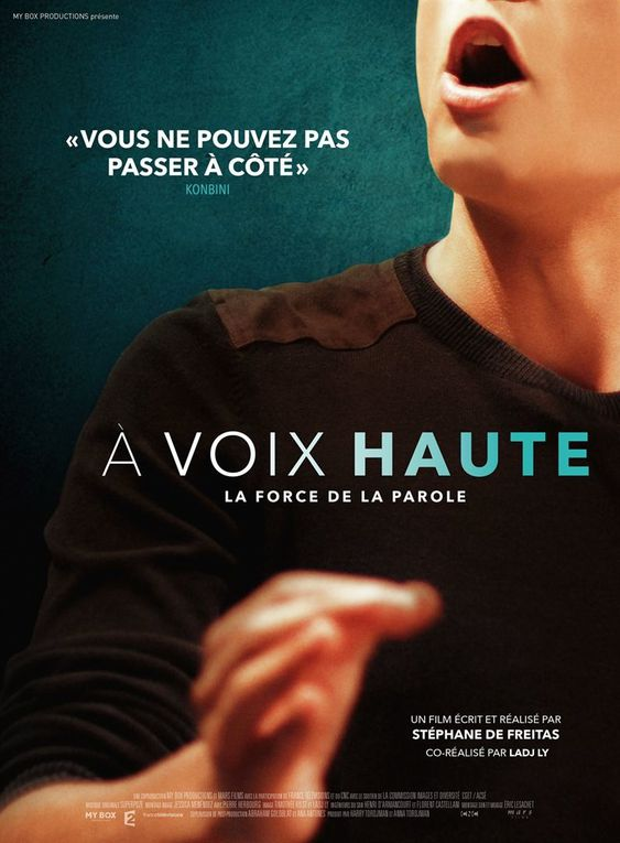 SORTIES CINEMA 12 AVRIL 2017