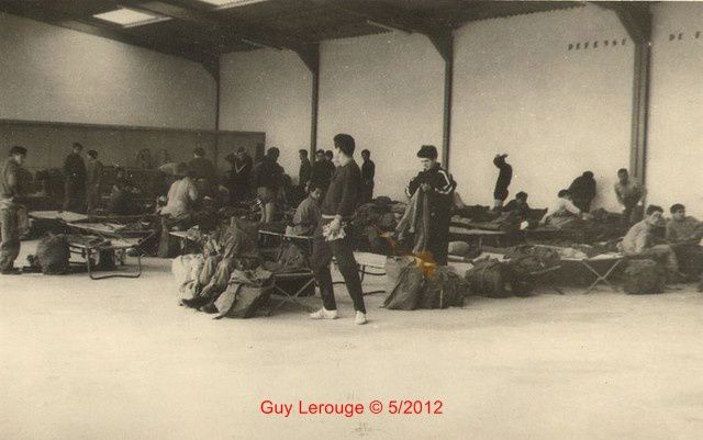Album photos de Guy LEROUGE