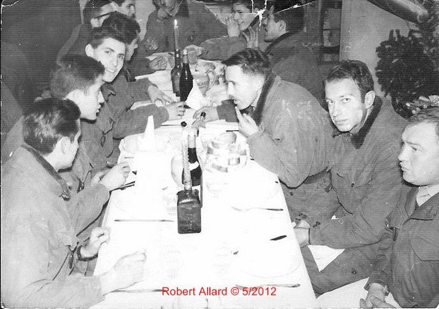 Album photos de Robert ALLARD