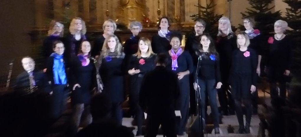 Super Concert de Noël à Neuf Brisach