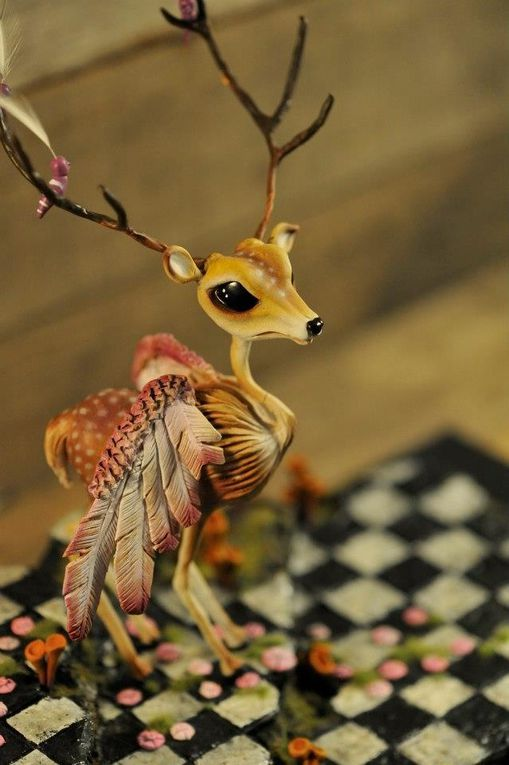 La poulponnière, le cerf- volant, la déconfiture, la fleur du mâle, le téléphone rose...