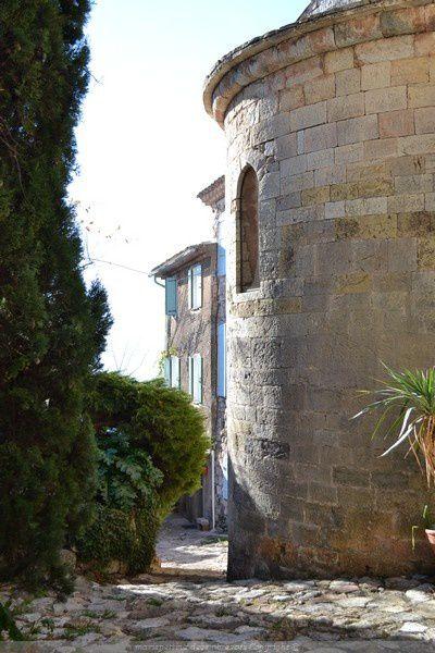 LE VIEUX CANNET - Var 83 - Un des plus Anciens villages de Provence