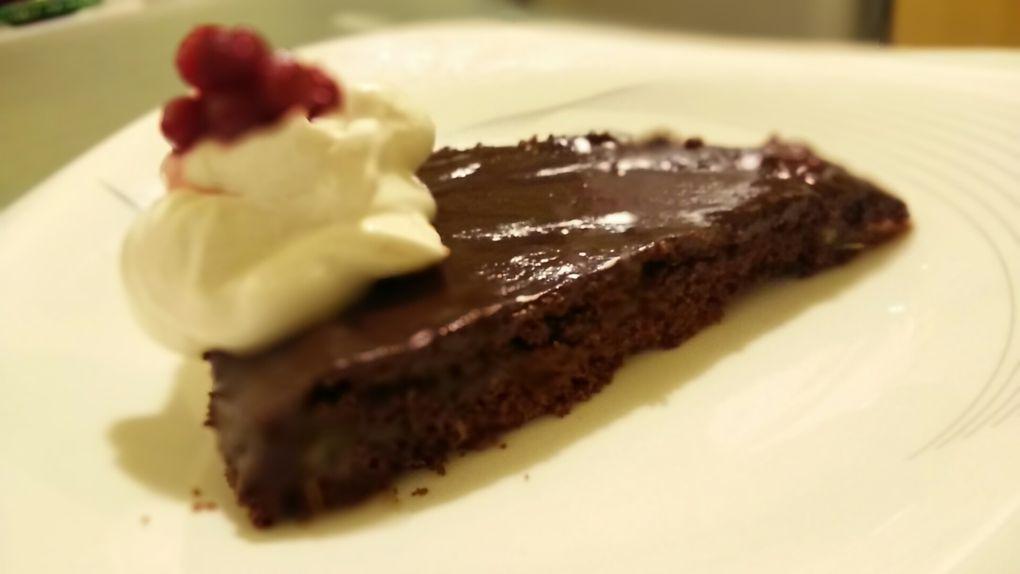Sacher-torte