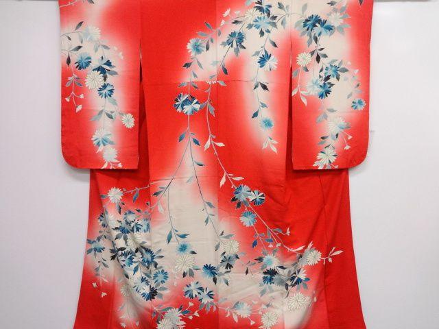 quelques exemples de Komon Kimono vintage en soie, directement du Japon à partir de 59 euros