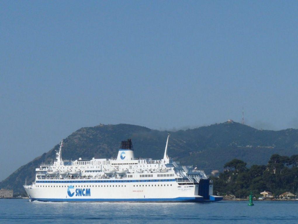 ILE DE BEAUTE , à Toulon