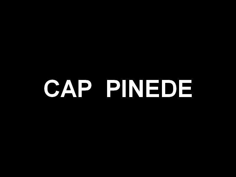 CAP PINEDE