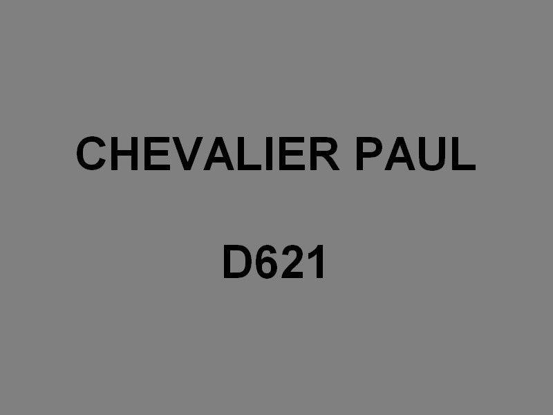 CHEVALIER  PAUL  D621 , Frégate de défense aérienne , FDA