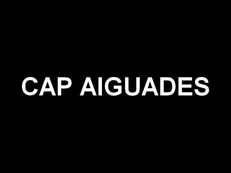 CAP  AIGUADES