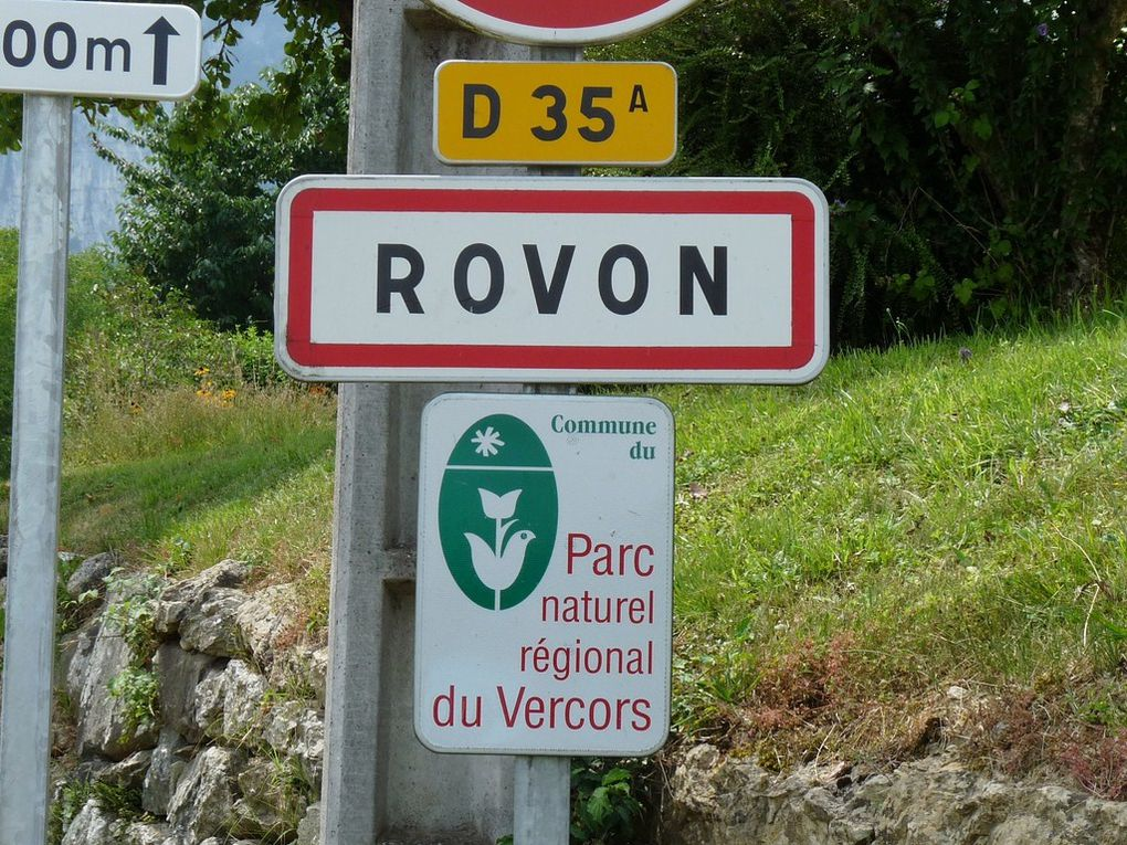 ROVON , 38470