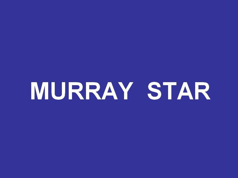 MURRAY STAR