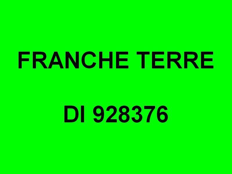FRANCHE TERRE  DI928376 , à Concarneau le 08 juin 2009