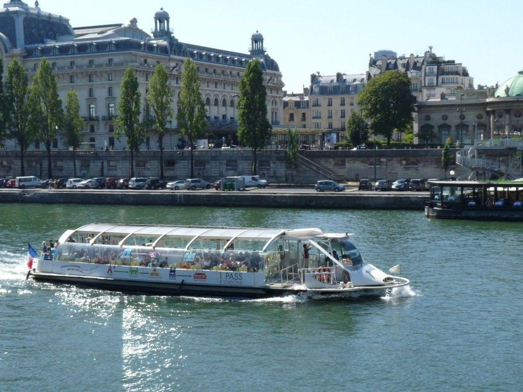 TROCADERO  , A paris le 18 aout 2012