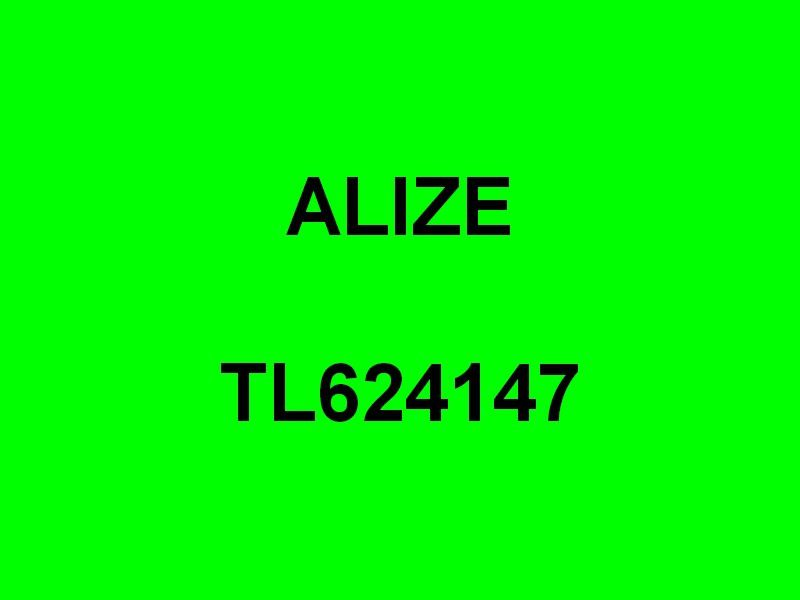 ALIZE  TL624147
