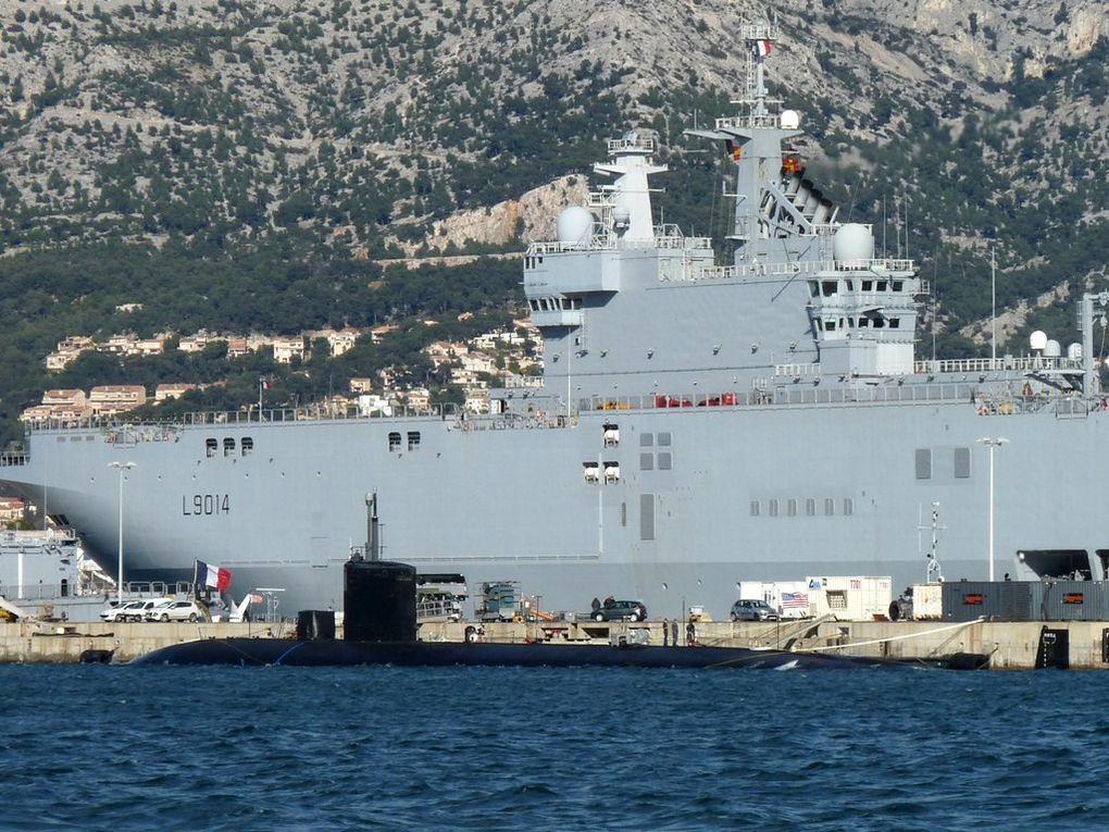SPRINGFIELD SSN 761 , sous marin de la marine américaine