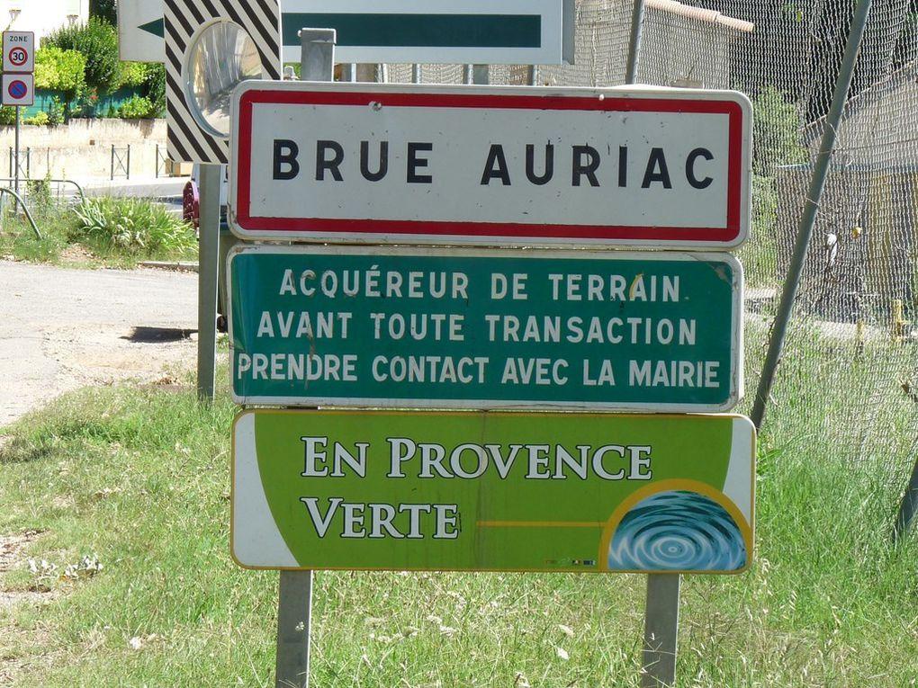 BRUE  AURIAC