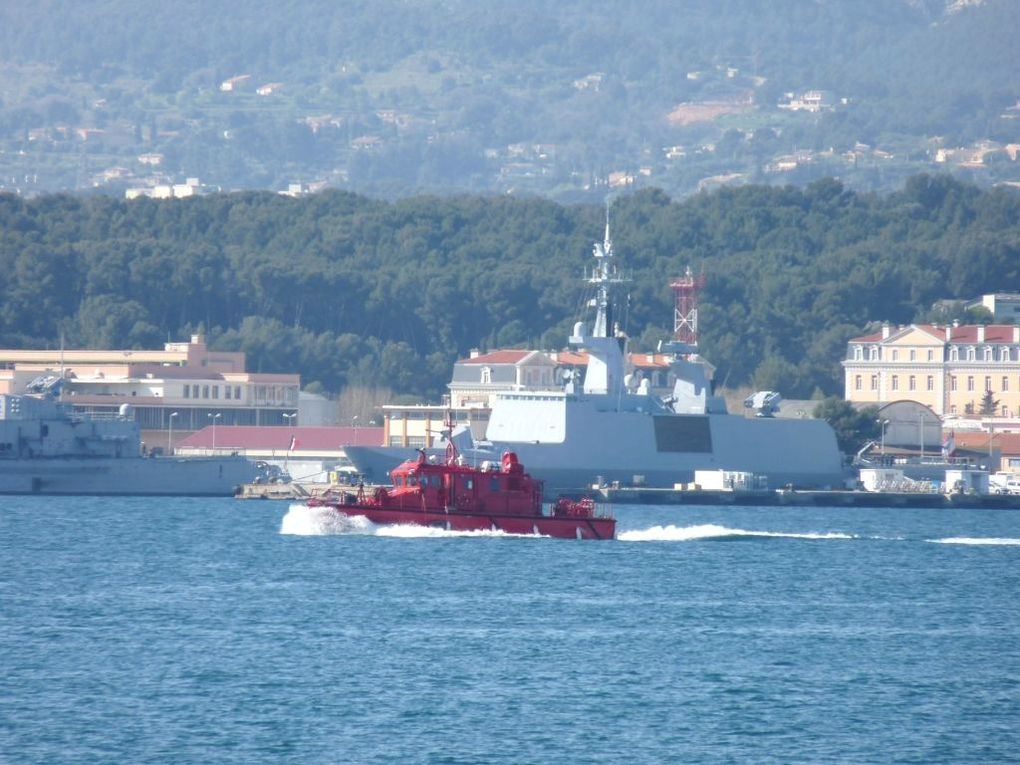 LAS  Y670, Vedette d'Intervention de Rade (VIR) , vedette des Marins Pompiers