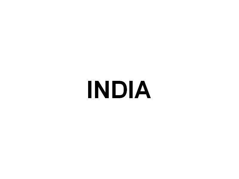 INDIA , pilotine du port de Toulon