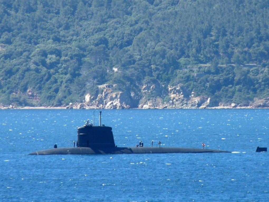 La Marine Nationale - 7