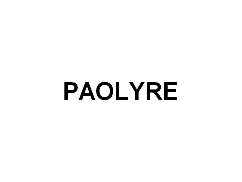 PAOLYRE