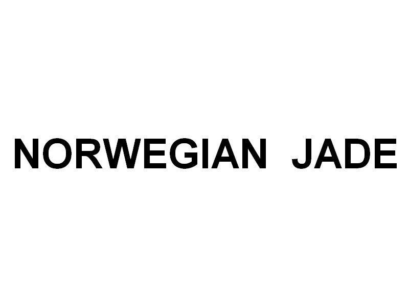 NORWEGIAN JADE