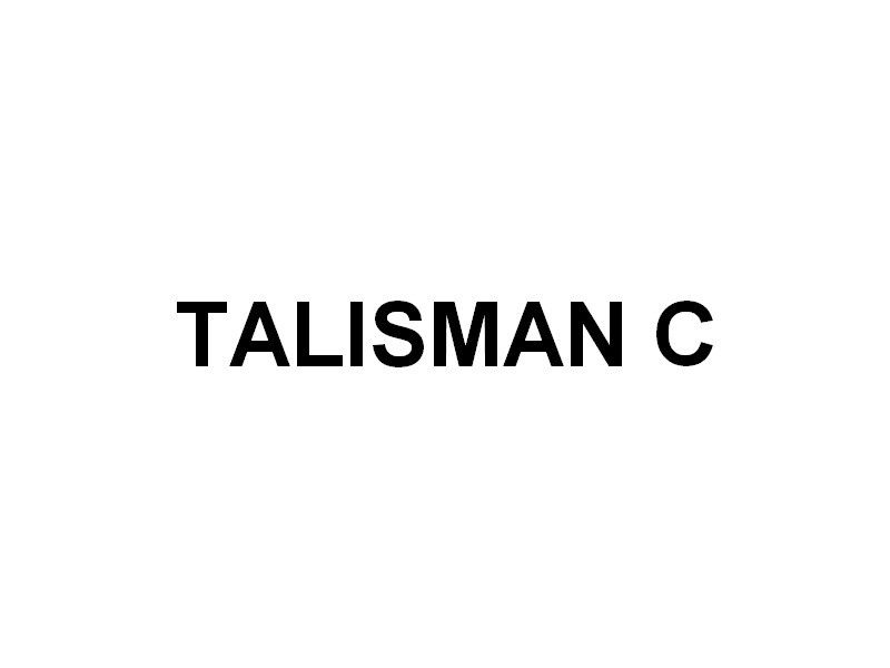 TALISMAN C