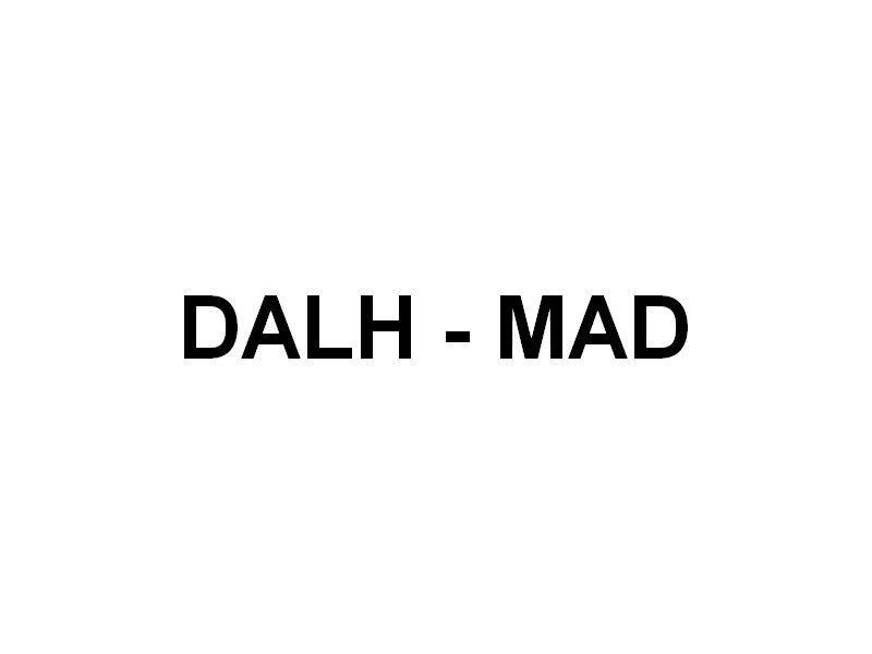 DALH-MAD , entrant dans le port de Concarneau