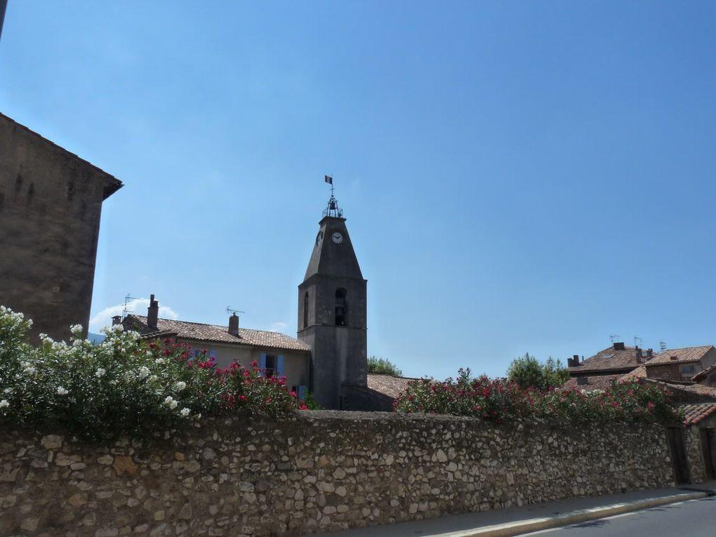 Saint Zacharie