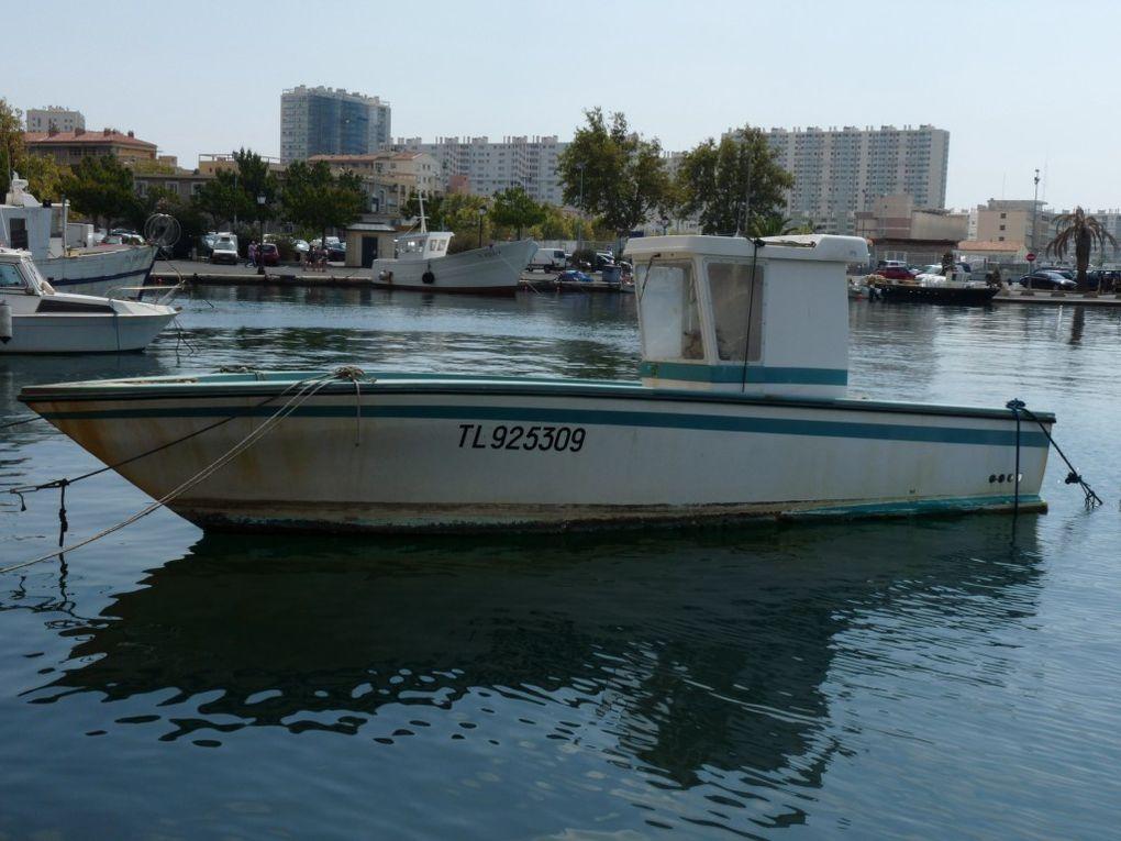 SCENARIO  TL925309 , dans le port de Toulon