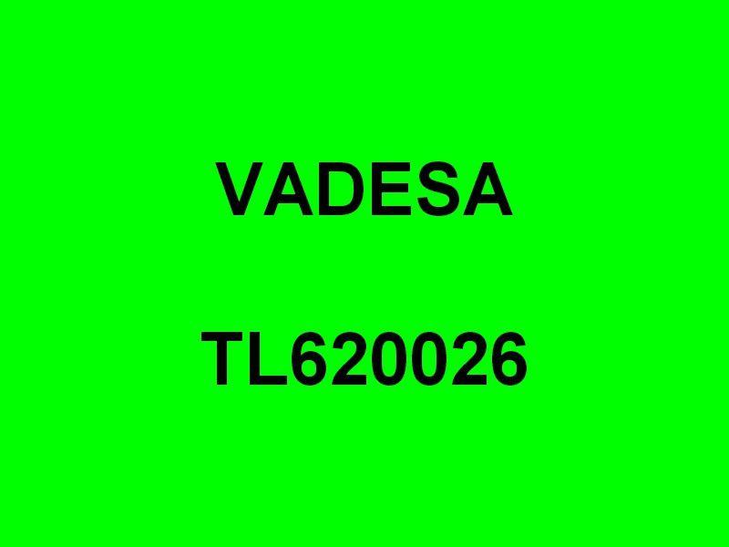 VADESA  TL620026
