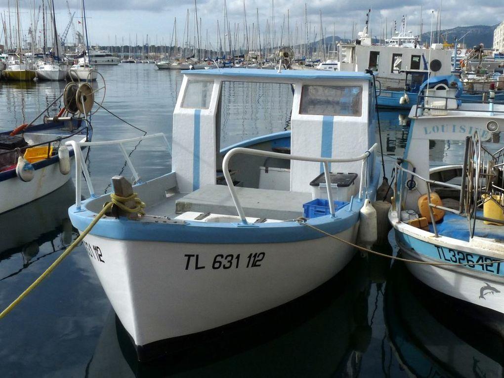 LEA   TL631112  , dans le port de Toulon