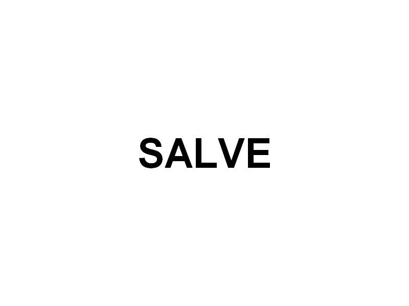 SALVE